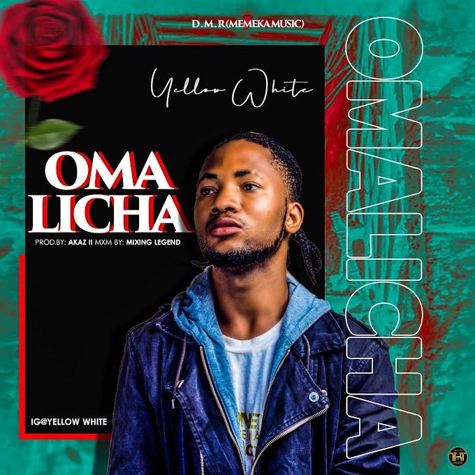 [Music] Yellow white - Omalicha.mp3