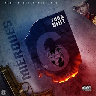 Mierques feat Lil Fox & Vander Soprano - Chateado (Rap) [Download]