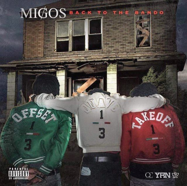 Mixtape: Migos - Back To The Bando