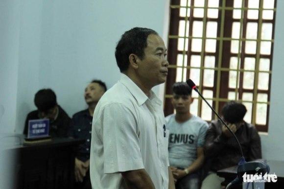 Vụ Phượng 'râu': Cán bộ nhận tiền hối lộ được cho là trong sáng theo luật pháp Việt Nam? 4