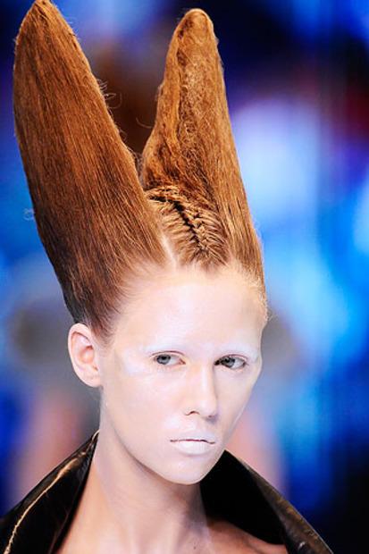 Astounding Long Short Hairstyles Beautiful Crazy Long Hair Styles Woman Hairstyles For Men Maxibearus