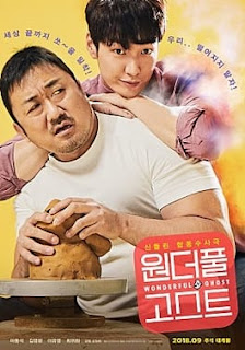 The Soul-Mate 2018 Korean 480p HDRip 350MB With Subtitle