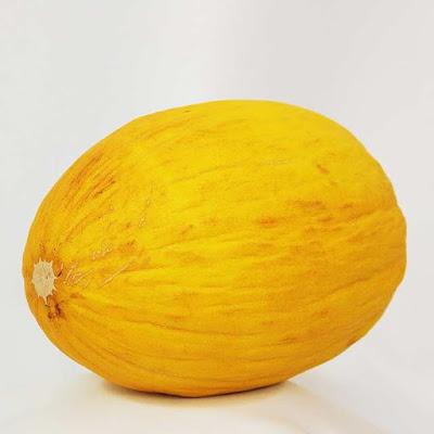 فوائد اكل البطيخ الاصفر