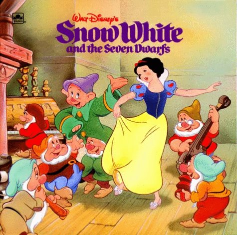 dongeng putri salju dan 7 kurcaci