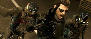 Deus EX Human Revolution PC Torrent