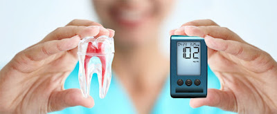 Oral health diabetes and COVID 19