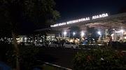 Bandara Internasional Juanda