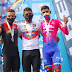 Luis Gómez campeón de la categoría Elite en el Campeonato Nacional de Ciclismo de Ruta Elite - Sub 23