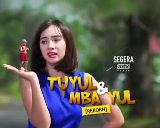 Nama-nama Pemain Tuyul dan Mbak Yul Reborn ANTV