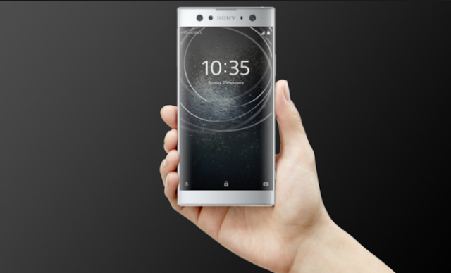 sony-announces-xperia-xa2-and-xperia-xa2-ultra-this-specification