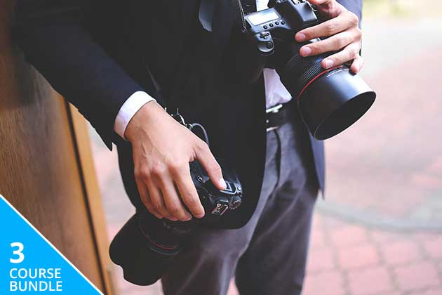 Build Your Own Photography Business Course Bundle Discount