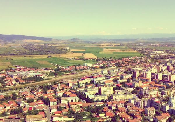 Cetatea Devei (HD)