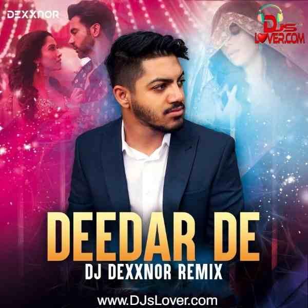 Deedar De Remix DJ Dexxnor Mauritius mp3 song download