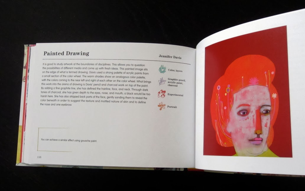 Jennifer Davis Art Freehand Sketching Tips And Tricks