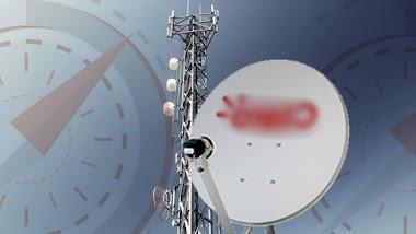 Por que algumas antenas de TV são apontar para satélites enquanto as antenas de telefones celulares não precisam ser apontadas para torres de celulares?