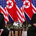Trump dan Kim Jong Un Gagal Mencapai Kesepakatan