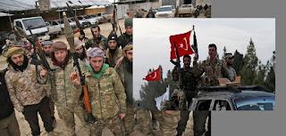 كل مواطن في رأس العين مشروع إعتقال لدى المجموعات المسلحة بتهمة التعاون مع قوات سوريا الديمقراطية!!