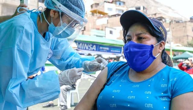 vacuna contra el Covid-19 será gratuita y voluntaria