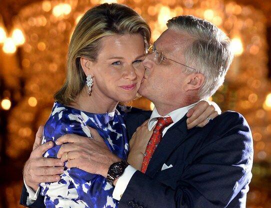 Dating drottning ström Deutsch äktenskap inte dating Viki EP 10