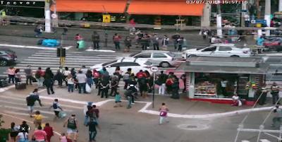 câmeras ao vivo do largo da concórdia brás são paulo