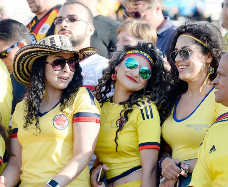 Women Of The World Cup Page 19 - AskMen