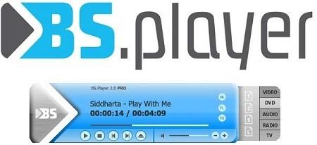 تحميل برنامج مشغل الفيديوهات والصوتيات BS Player