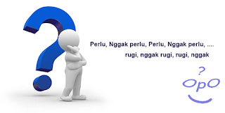 OpO - Alasan Membuat Website