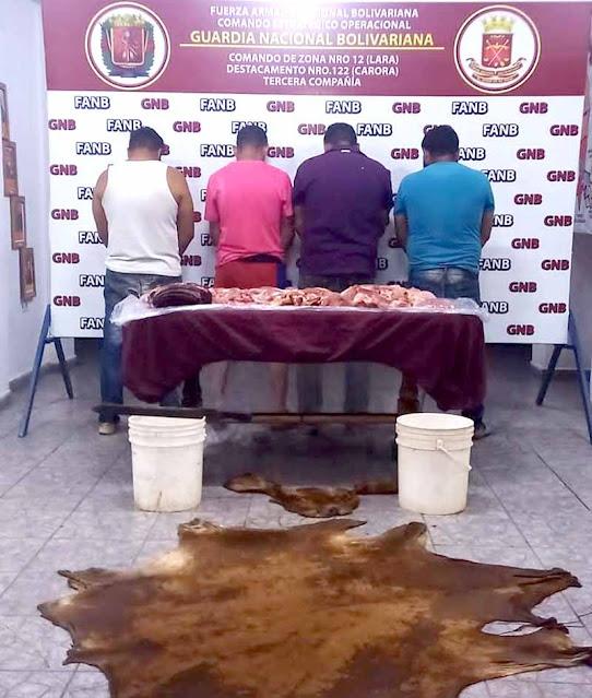 """EN QUEBRADA ARRIBA: DIERON CAPTURA A """"LOS CHIJITOS"""""""