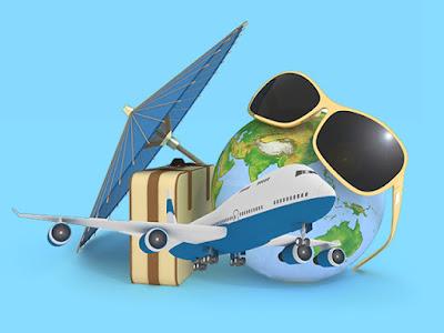 Memilih Asuransi Perjalanan Ke Luar Negeri Yang Sesuai Budget