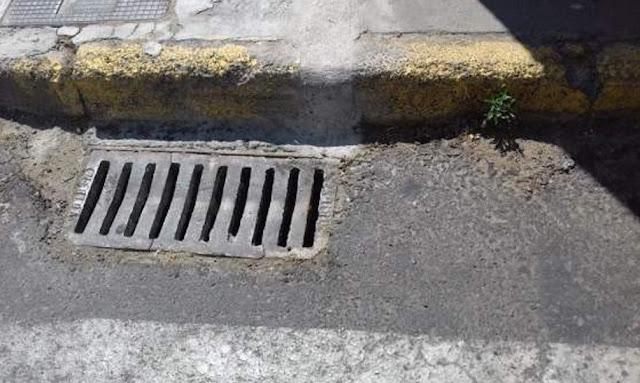 Limpieza de alcantarillado en Sevilla