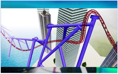 Roller Coaster Simulator v1.9.2 Mod Money Apk