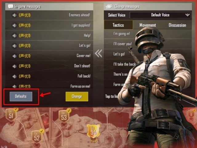 download voice chat pubg bahasa korea