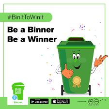 (Big Loot) Binner App - Get Rs.25 On Signup & Rs.25 Per Refer (Redeem Paytm, Amazon, Flipkart Vouchers)