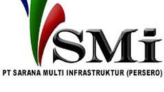 Lowongan Kerja BUMN PT Sarana Multi Infrastruktur (Persero) November 2019