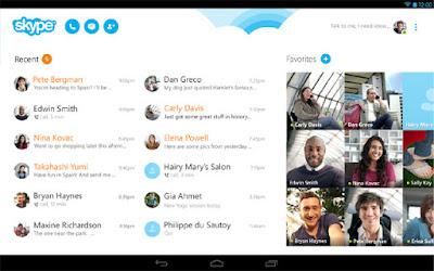 Skype-apk-download