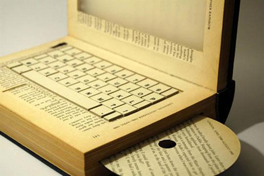 Чи збереглося значення книги в нашому інформаційному суспільстві