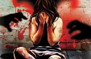 मुजफ्फरपुर में चार युवकों ने नाबालिग के साथ किया गैंगरेप, फिर जिंदा जलाकर कर दी हत्या