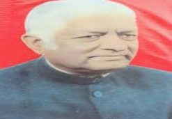 Yashwant Singh Parmar-First Cheif Minister of Himachal Pradesh