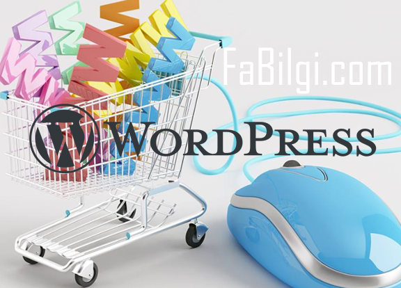 Wordpress Ücretsiz E-Ticaret Sitesi Eklentileri  (Online Alışveriş Sepeti)