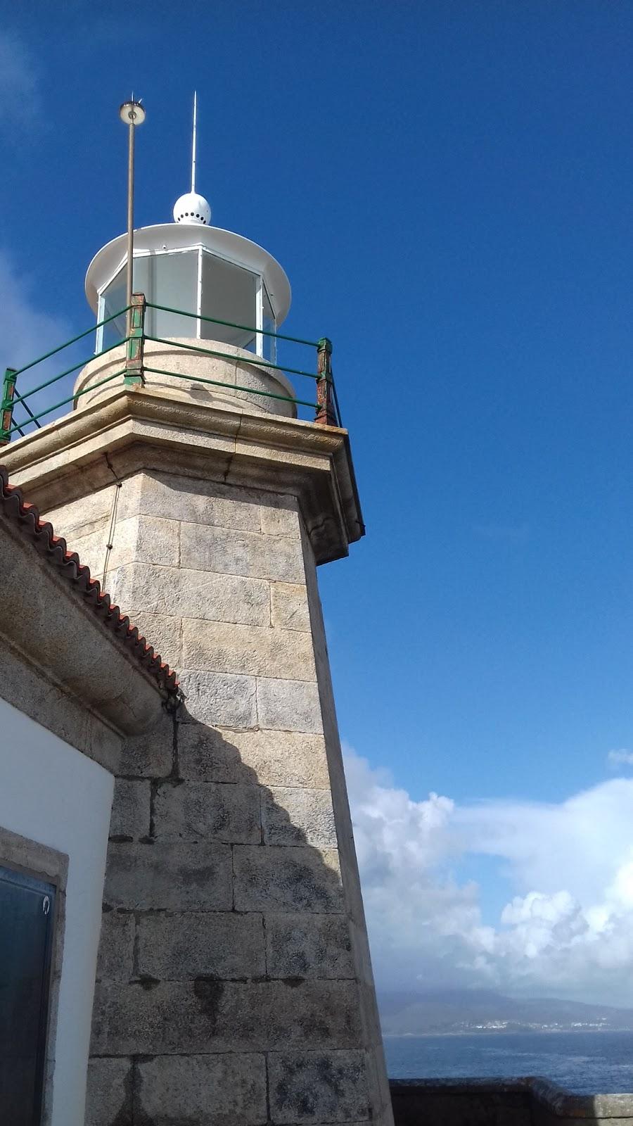 Faro de Monte Louro