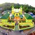 Masjid Sultan  Riau, Wisata Sejarah Pulau Penyengat