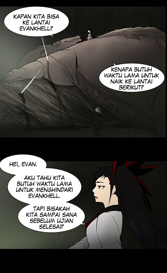Tower of God Bahasa indonesia Chapter 51