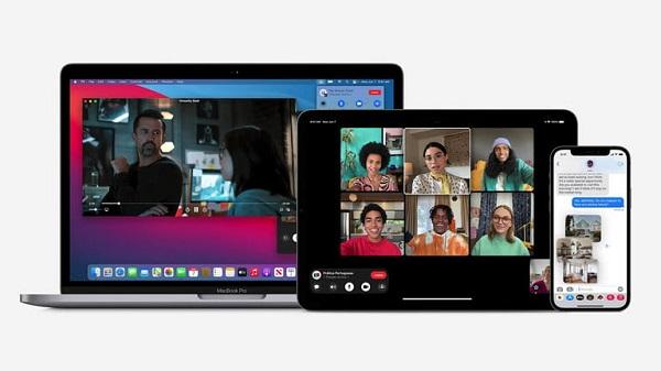 تنزيل النسخة التجريبية العامة من نظام iOS 15 الان لهواتف الايفون رسمياً
