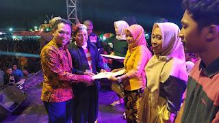 Festival Banjir Tahu Akan Jadi Event Tahunan Pemkab. Lumajang