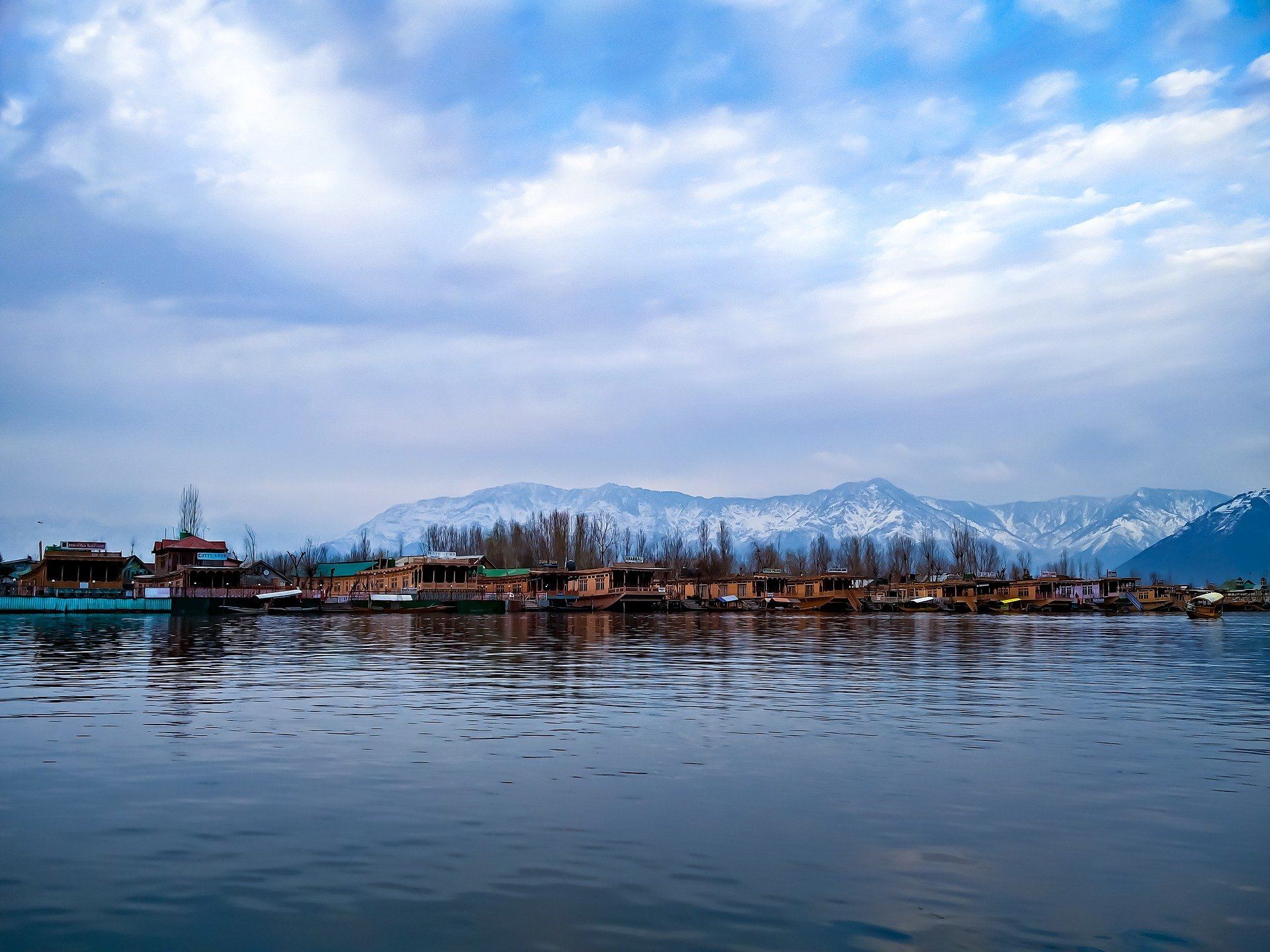 top 4 tourist places in jammu and kashmir