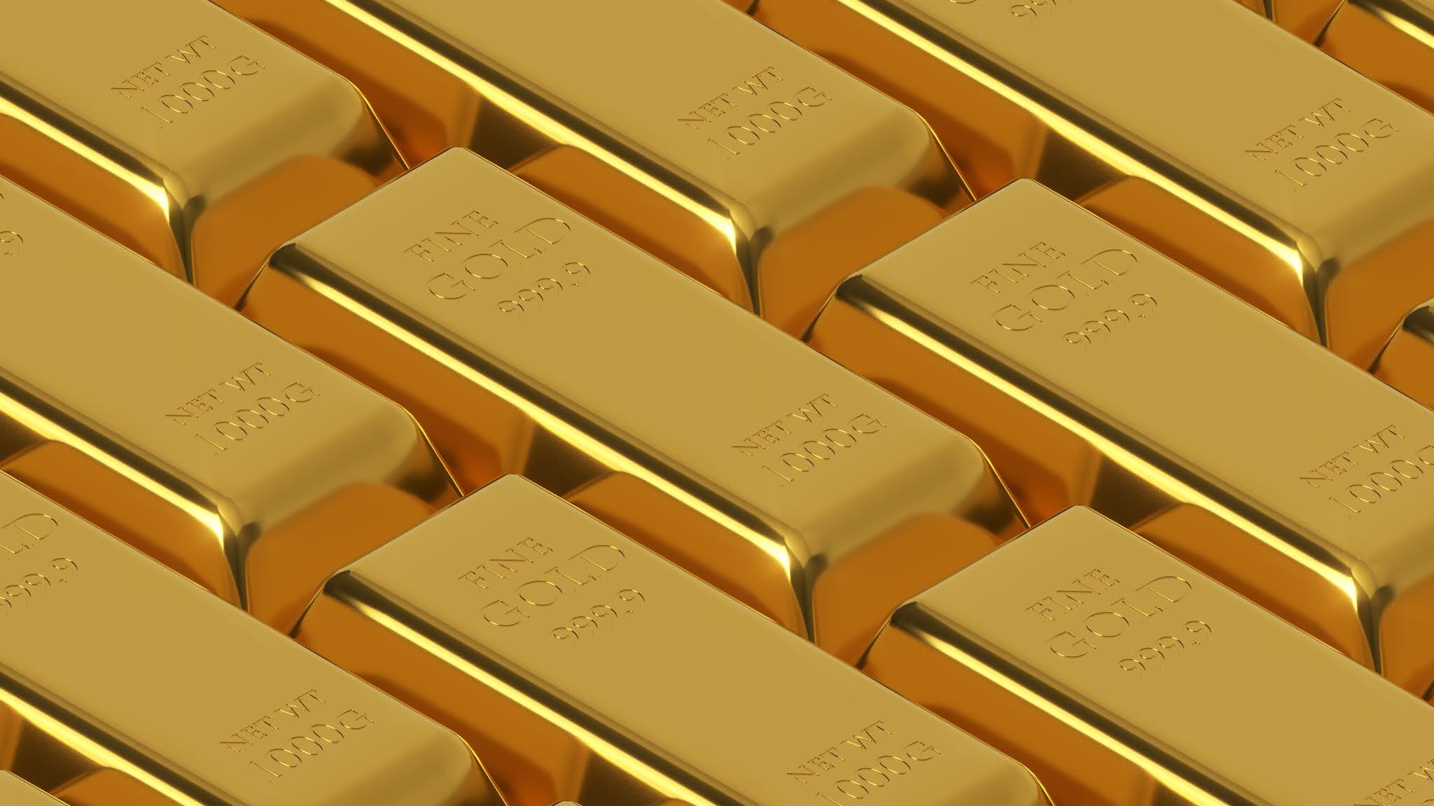 إنتاج السودان الرسمي من الذهب gold يتضاعف في النصف الأول