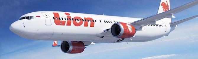 Tarif Baru Kelebihan Berat Bagasi Lion Air Group