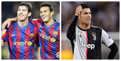 Juventus muốn Pedro Rodriguez trợ chiến Ronaldo, tái ngộ Sarri