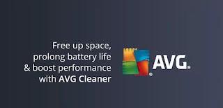 AVG Cleaner – Speed, Battery & Memory Booster v4.22.1 (Pro)