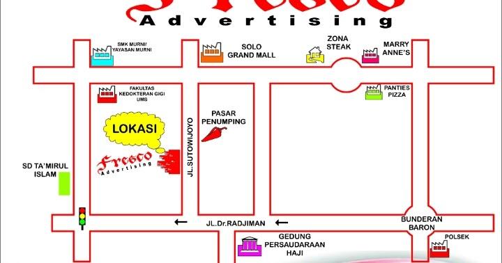 Lowongan Kerja Fresco Advertising ~ Info Lowongan Kerja ...